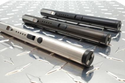Pain Pen 25,000,000 Stun Gun Black or Silver