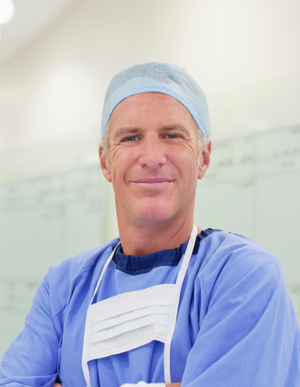 Учиться на хирурга в Германии
