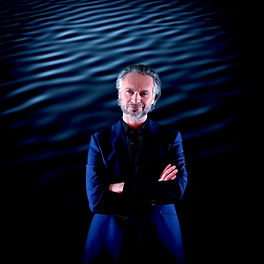 Roy ter Haar, Waltzing in the Sea, To my Lovers of the Past, Spotify.jpg