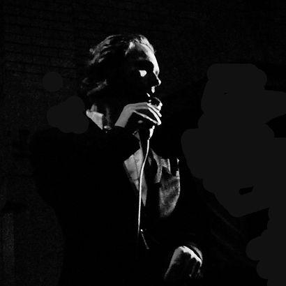 Roy ter Haar, artiest, zanger, evenementen, bioscoop, concerten, bioscoopconcert