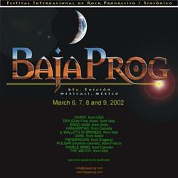 2002_BajaProg Poster