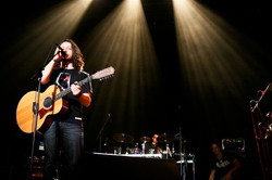 2010 - L'Olympia, Montreal