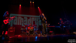 2012 - (Three Friends Tour) Quebec
