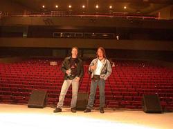2002 - Teatro del Estado, Mexicali