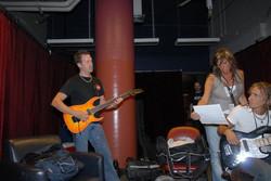 2007 - Centre Bell, Mtl.