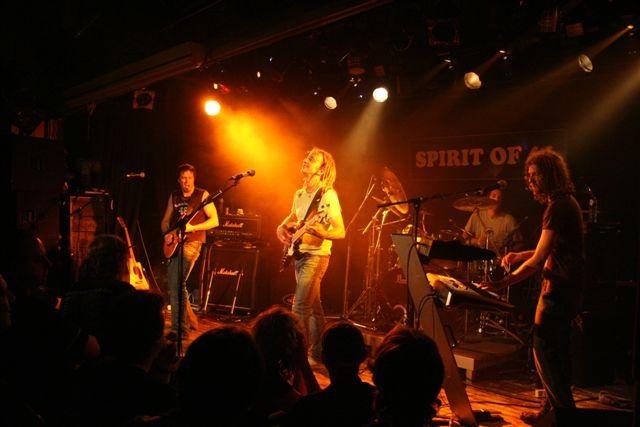 2007 - (Spirit of 66) Belgium
