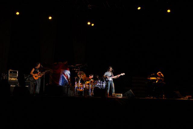 2007 - Pavillon de la Jeunesse, Qc