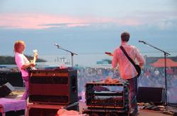 2006 - Festival Crescendo, France