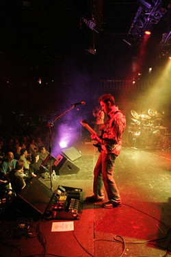2005 - The Medley, Montreal