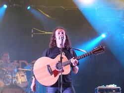 2010 - Crescendo tour, France