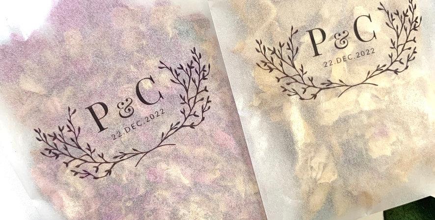 Duo Sprig Personalised Packs