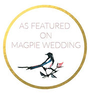 TheEcoBride featured on Magpie wedding