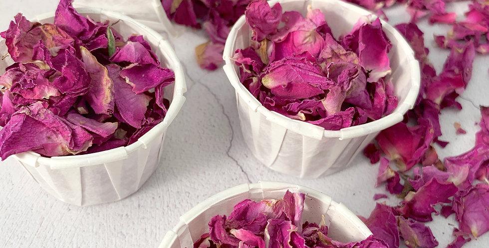 Pink Rose Mix Tubs