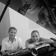 Joel VERSAVAUD & Laura CARAVELLO