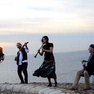 Quartet LES OREILLES D'AMAN