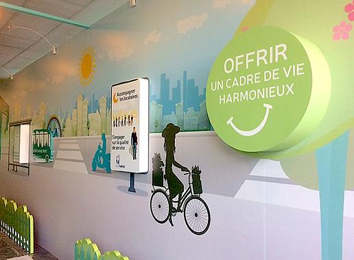 Vos solutions d'impression numérique à Créteil