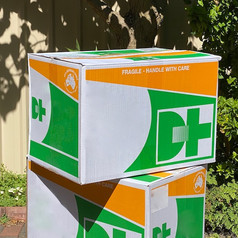 Packing Box Perth Large 90 Litre