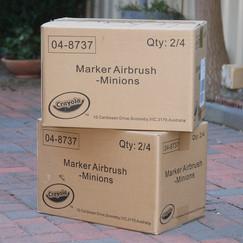 Medium Cardboard Moving Box
