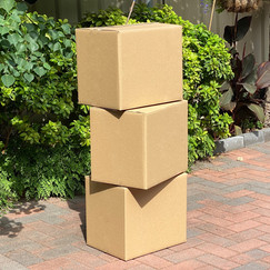 Small Packing Boxes | 43 Litres