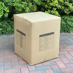 Extra Large Cardboard Moving Box | 183 Litres