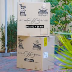 Extra Large Storage Box - 125 ltrs