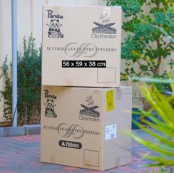Extra Large Storage Box