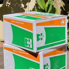 89 Litre Packing Box Perth Medium