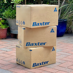Small Cardboard Moving Box | Best Seller *