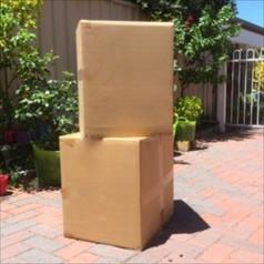Medium Box - Unbranded