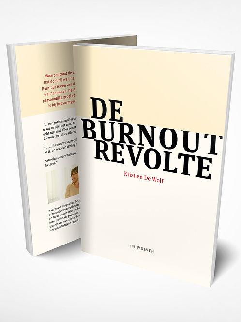 De Burnoutrevolte - Fysiek boek