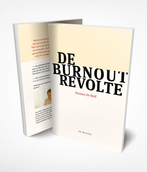 De Burnoutrevolte is gedrukt!