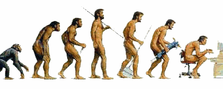 De homo post-rationalis is de mens van de toekomst