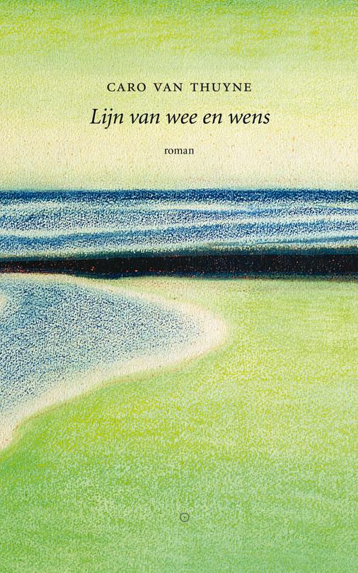 Lijn van wee en wens (is een prima titel voor een boek)