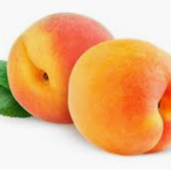 Peach Artificial & Liquid Flavoring