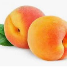 Natural & Artificial Peach Powder Flavoring