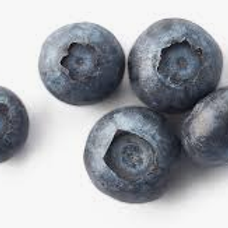 Natural & Artificial Blueberry Powder Flavoring