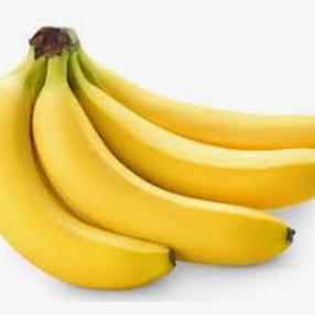 Natural & Artificial Banana Powder Flavoring