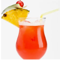Tropical Punch Artificial & Liquid Flavoring
