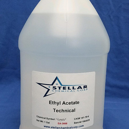 Ethyl Acetate, Technical 99% Pure