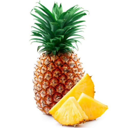 Natural & Artificial Pineapple Powder Flavoring