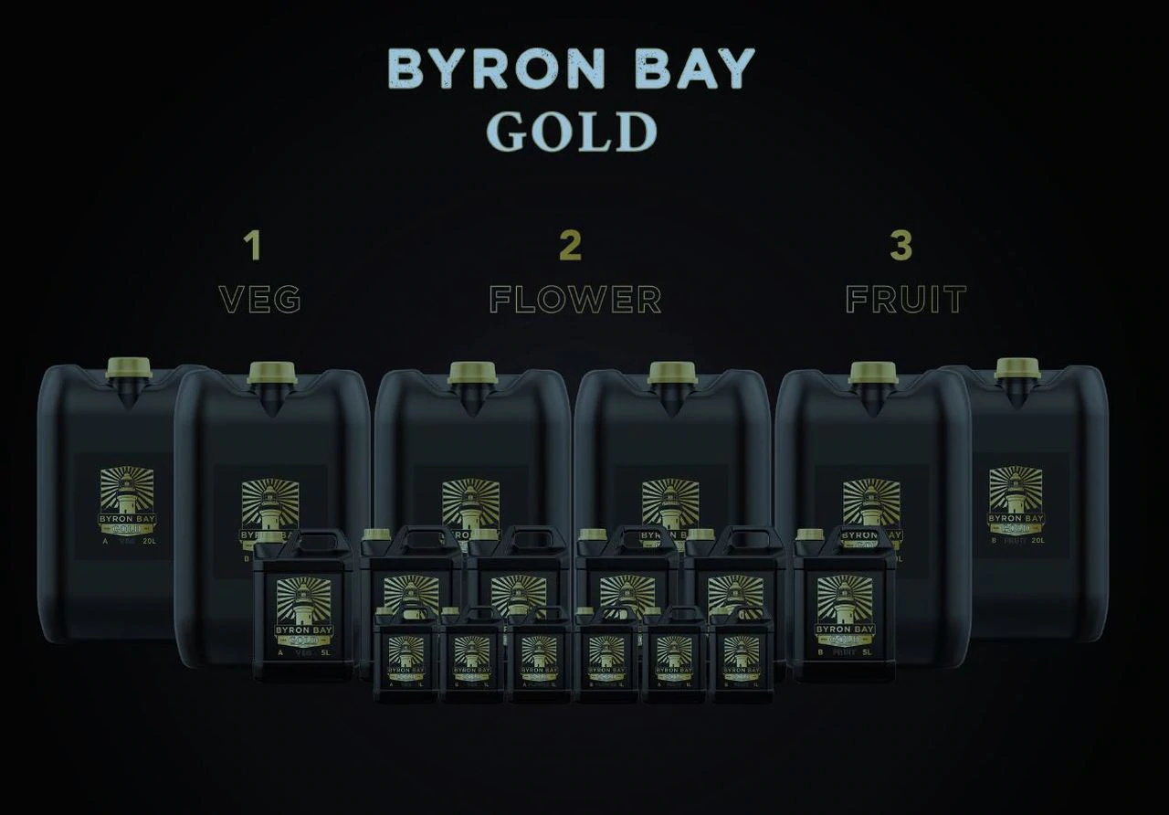 BYRON BAY GOLD NUTRIENTS