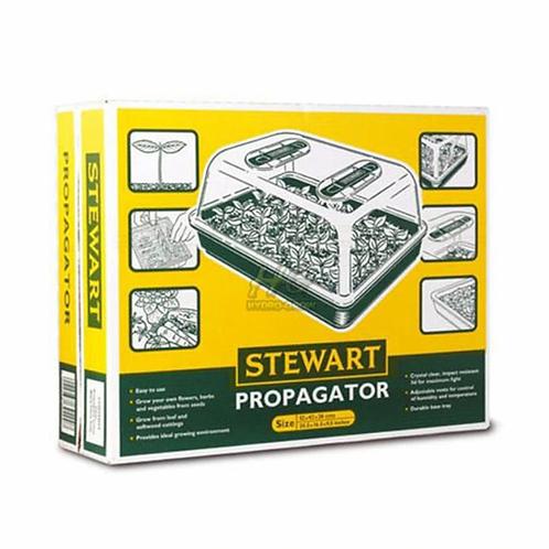 STEWART PROPAGATOR BASE-LID-VENTS
