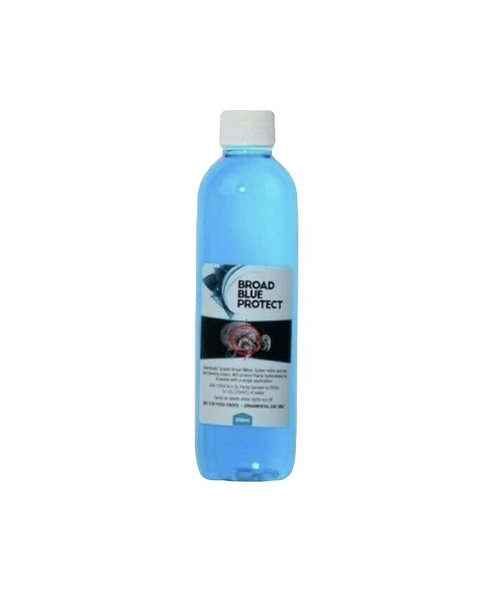 Broad Blue Protect Mite Kill Concentrate