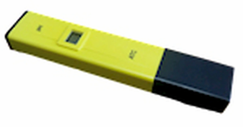 PH POCKET PEN METER (YELLOW)