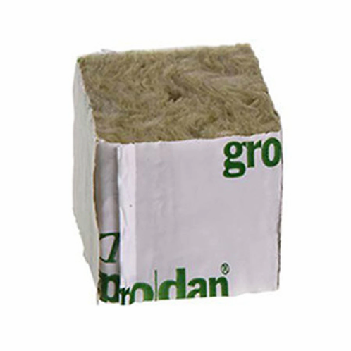 GRODAN MM 40/40 WRAPPED PROPAGATION CUBE EACH