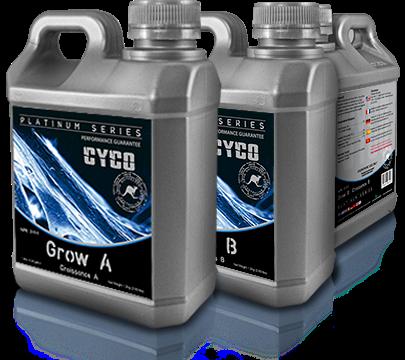 Cyco Grow A&B 1L / 5L / 20L