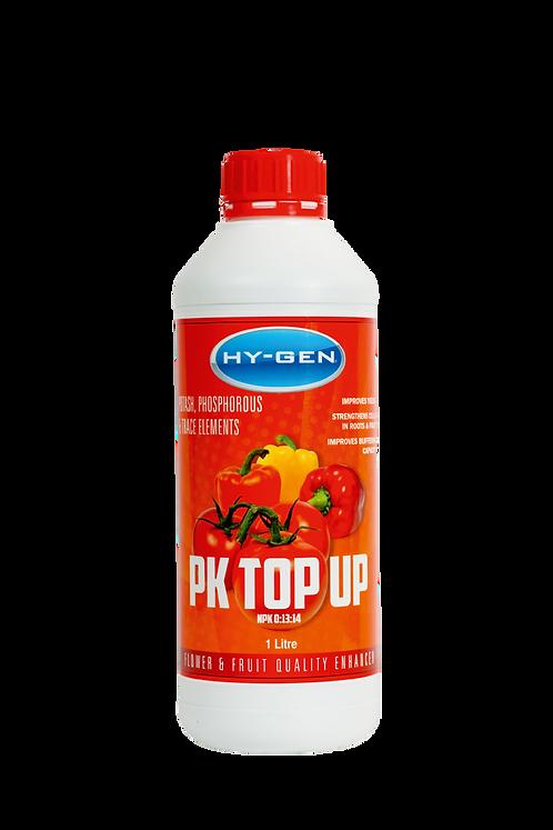 Hy-Gen PK TOP UP 500ml / 1L / 5L / 20L