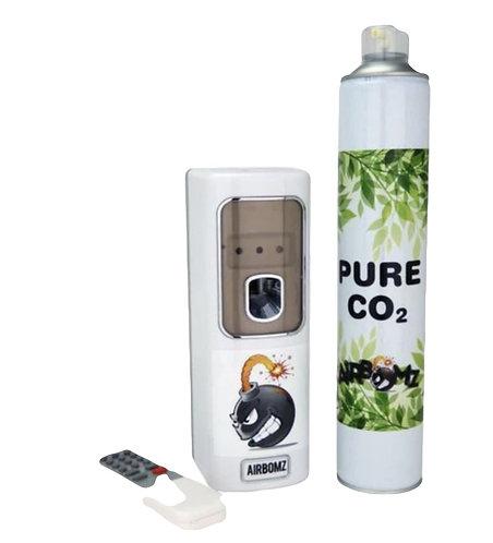 AIRBOMZ CO2 DISPENSER