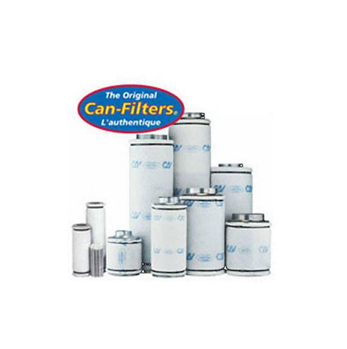 CAN-LITE CARBON FILTERS 200MM - 400MM