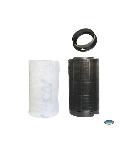 CAN GT POLY GROW TENT RANGE 100MM - 150MM